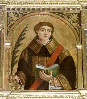 Il mestiere della pittura: i Marinoni da Desenzano al Serio