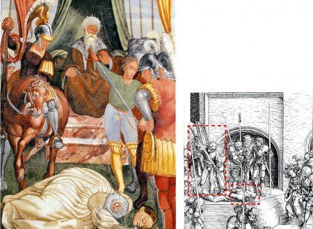 Sulle orme di Lorenzo Lotto: l'eredità del grande pittore in una serie di conferenze in San Bernardino a Lallio
