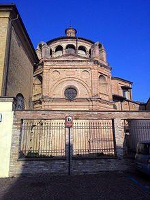 Una pinacoteca in una chiesa: la parrocchiale di Caravaggio, parte seconda