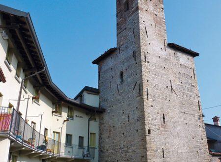 Quando il castello serviva per difendersi