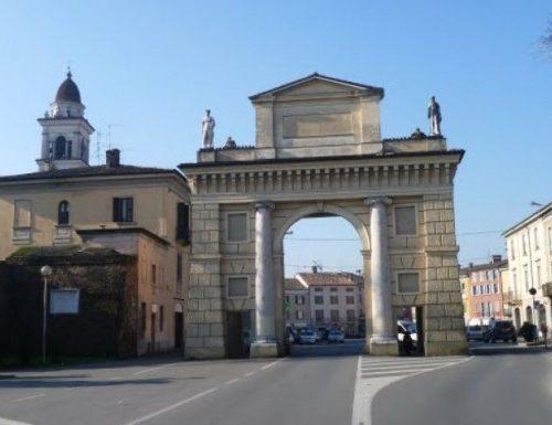 Santa Maria della Croce, il biglietto da visita di Crema per chi arriva da Bergamo!