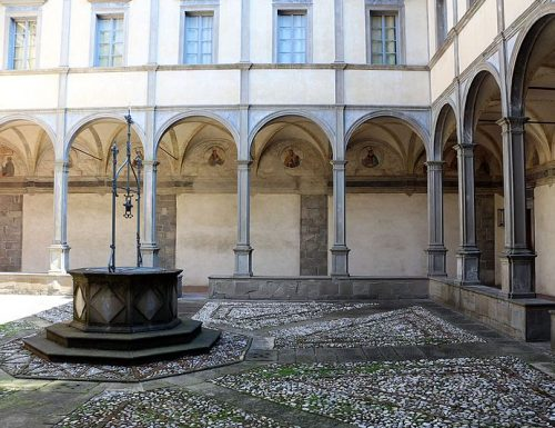 San Paolo d'Argon e Pontida: una storia e un architetto in comune!