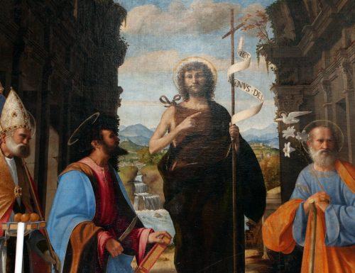 Santo Spirito in Bergamo: scrigno di tesori meravigliosi!