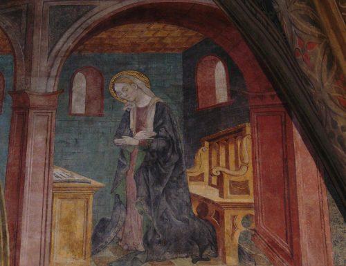 Caccia al Maestro di Martinengo: prima tappa, la chiesa dell'Incoronata