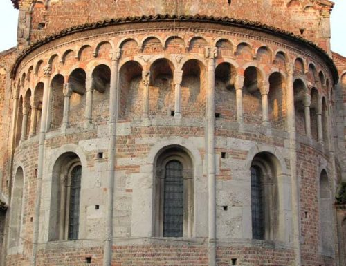 Un piccolo clone della basilica ambrosiana: la chiesa di San Sigismondo a Rivolta d'Adda